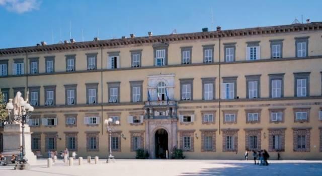 Modifica al quadro dirigenziale della Questura di Lucca