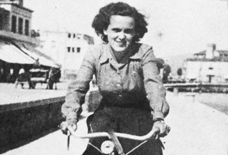 100 anni dalla nascita della maestra e partigiana viareggina Vera Vassalle
