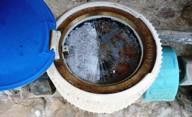 Notte dell'Epifania ghiacciata, Gaia raccomanda di proteggere i contatori dell'acqua