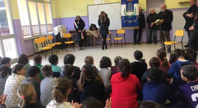 Giorno della Memoria: a Strettoia il ricordo dell'Olocausto