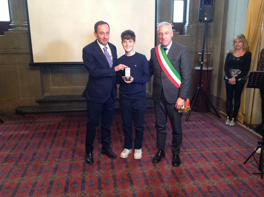 Giorno della Memoria, in Prefettura a Lucca la cerimonia