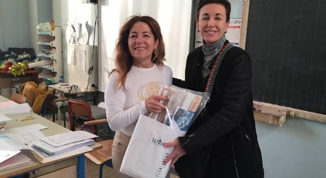 Anche la scuola Lambruschini di Viareggio partecipa alla sfida provinciale del concorso nazionale Eureka! Funziona!