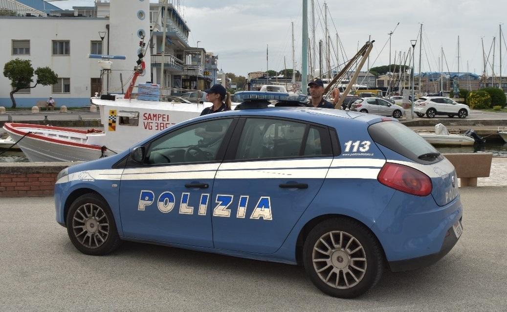 Aggredito in Darsena, identificato anche il quarto componente della banda: è un 18enne del Marocco