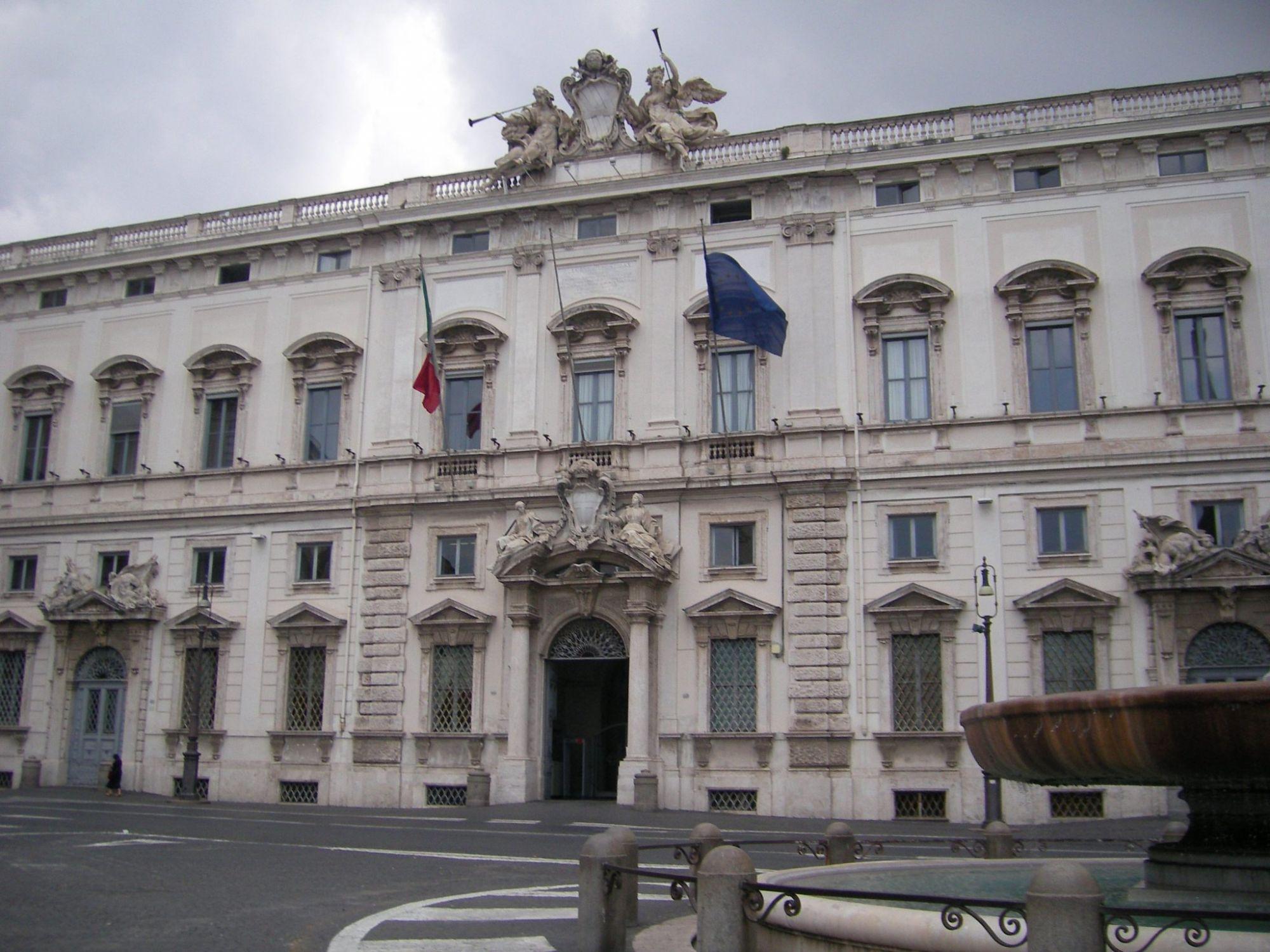 Sentenza Consiglio di Stato: le dichiarazioni del Sindaco Del Dotto e degli Assessori Pescaglini e Leo