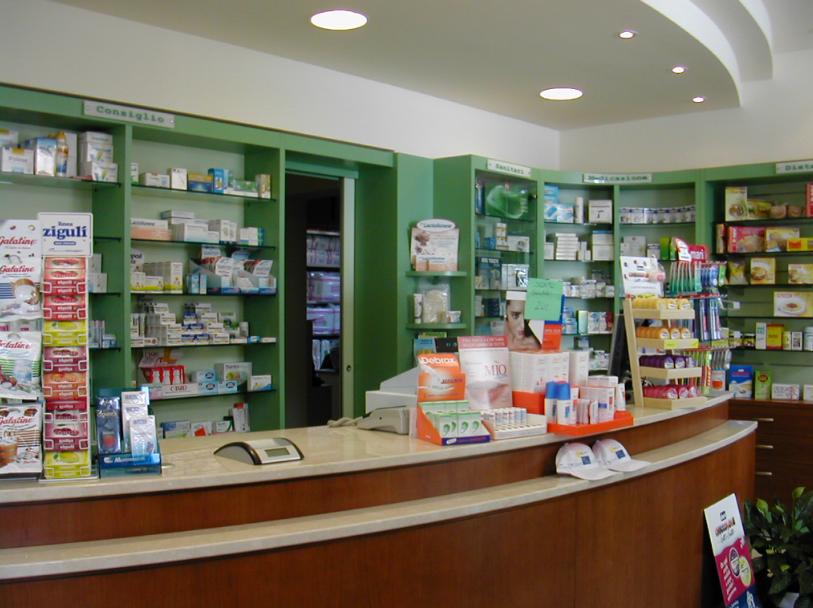 La farmacia comunale assume, online il bando
