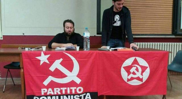 """No alla chiusura del PCA di Pietrasanta"""