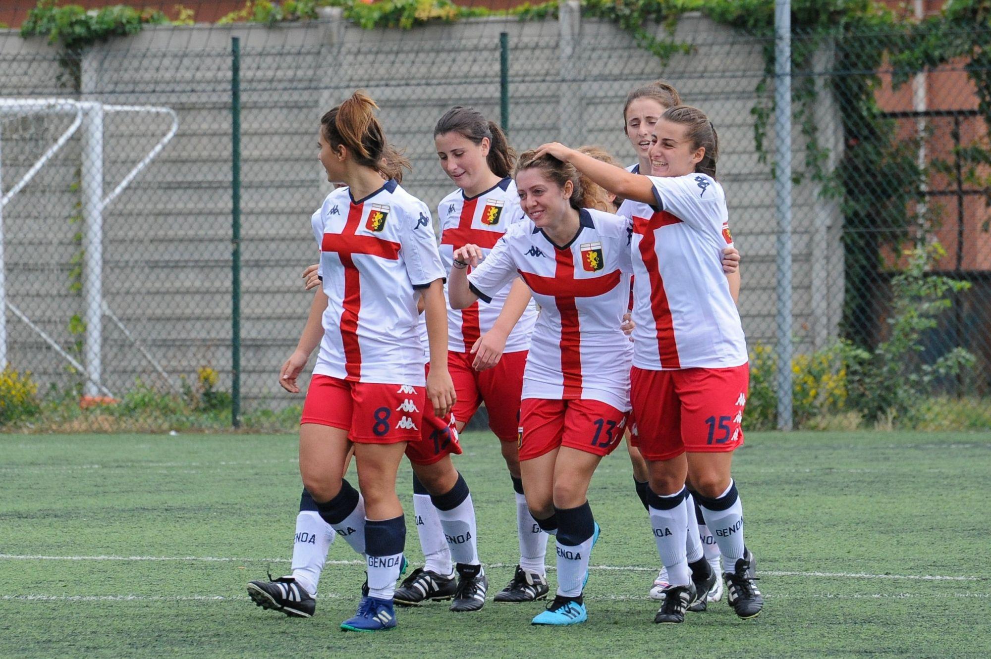 Doppia diretta per le semifinali della 2ª Viareggio Women's Cup