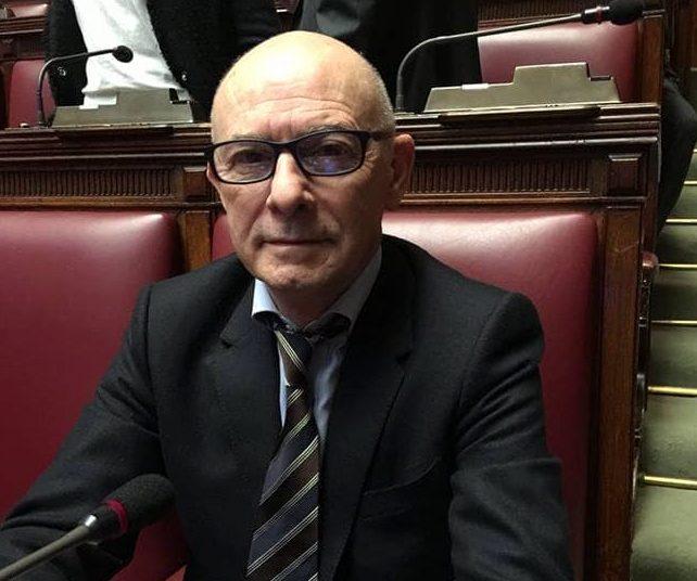 """Zucconi (FdI): """"Raddoppiare la concessione del suolo pubblico per rispettare le distanze di sicurezza"""""""