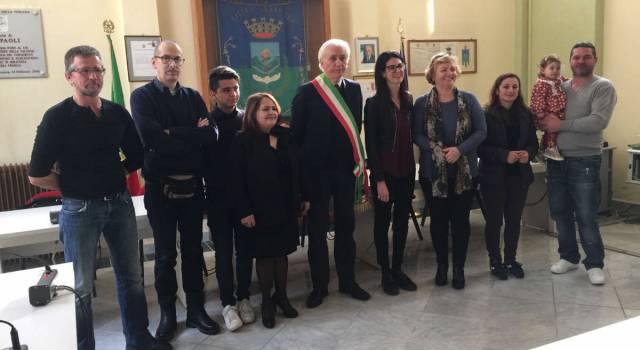 Accoglienza e integrazione: consegnati stamani in Municipio gli attestati di cittadinanza a trentuno nuovi seravezzini