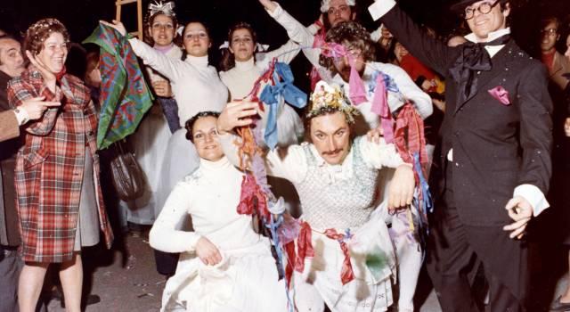 Domani sera al Teatro Jenco la storia del Carnevaldarsena