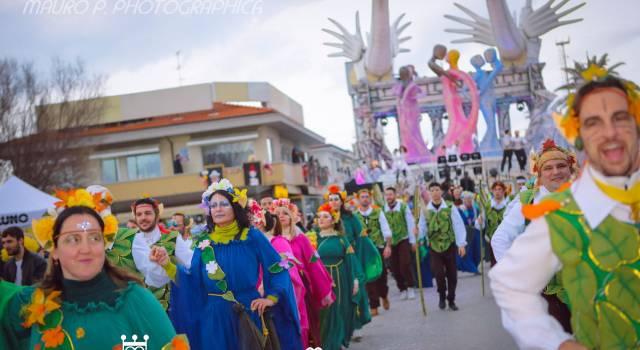 Al via da domani il Carnevale di Viareggio: prima volta a settembre