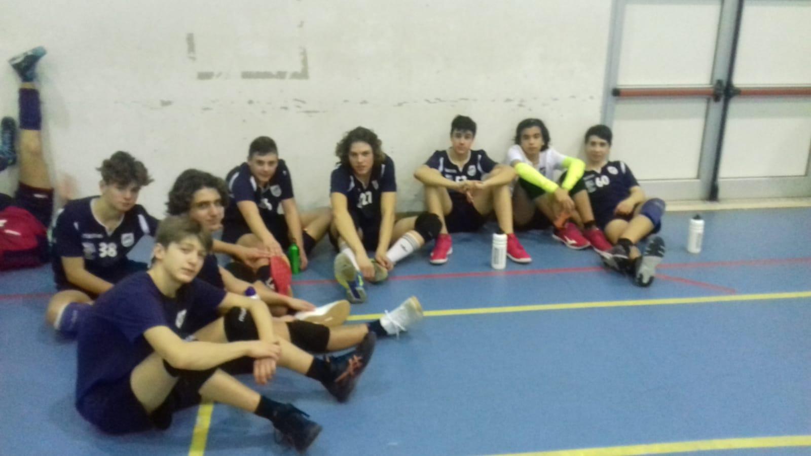 Volley Upc, tanti convocati nelle selezioni territoriali