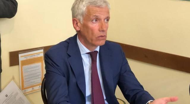 Sandro Bonaceto presentato all'assemblea aperta del Pd di Viareggio. Accolto con favore il candidato sindaco  della coalizione di Centro-Sinistra