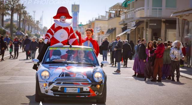 Carnevale, le categorie dicono no alla scelta di iniziare a metà settembre