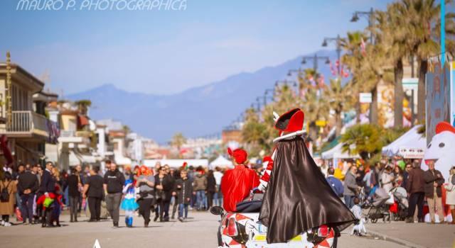 Il Carnevale alla conquista di nuovi mercati