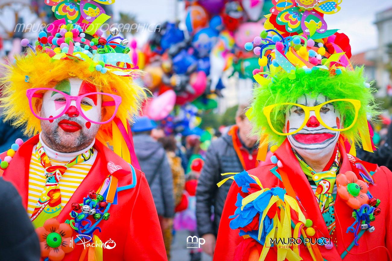 """Lega: """"Sostegno al Carnevale e alla Fondazione"""""""