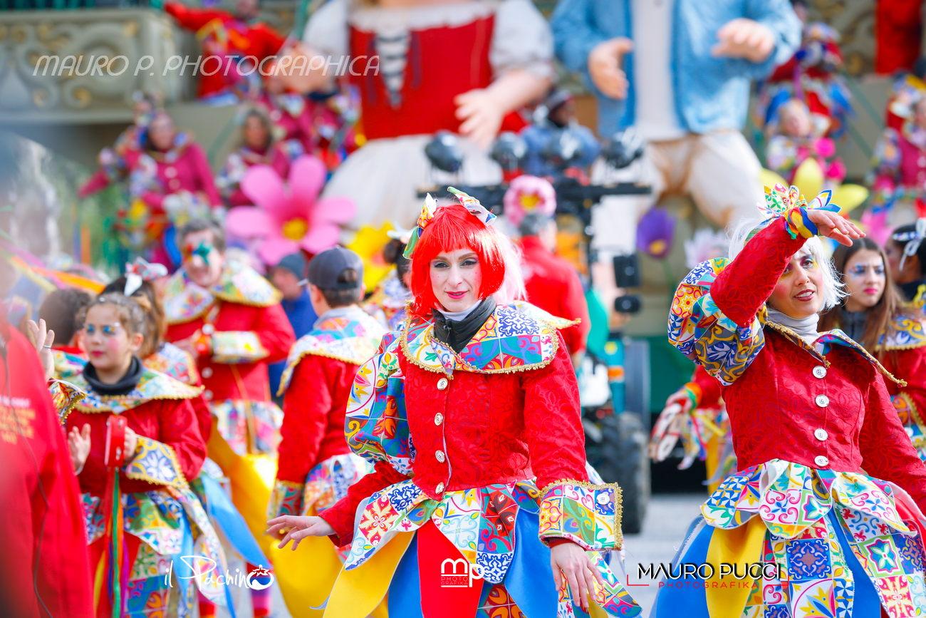 La Rai racconta il Carnevale di Viareggio