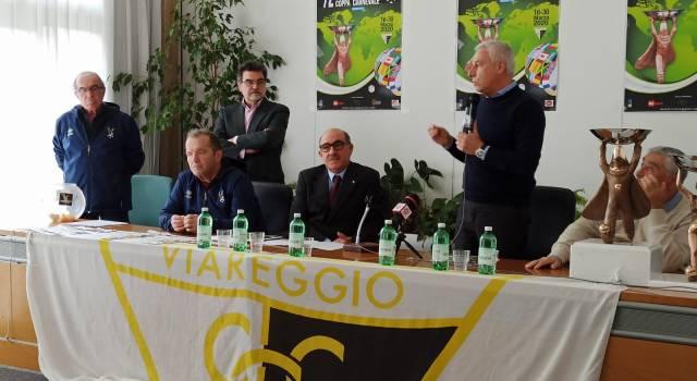 72ma Viareggio Cup, ecco gli 8 gironi: Marchisio leggerà il giuramento
