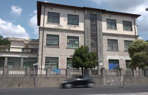 scuola di Quiesa