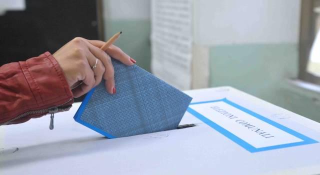 Elezioni, a Forte si vota nelle palestre scolastiche