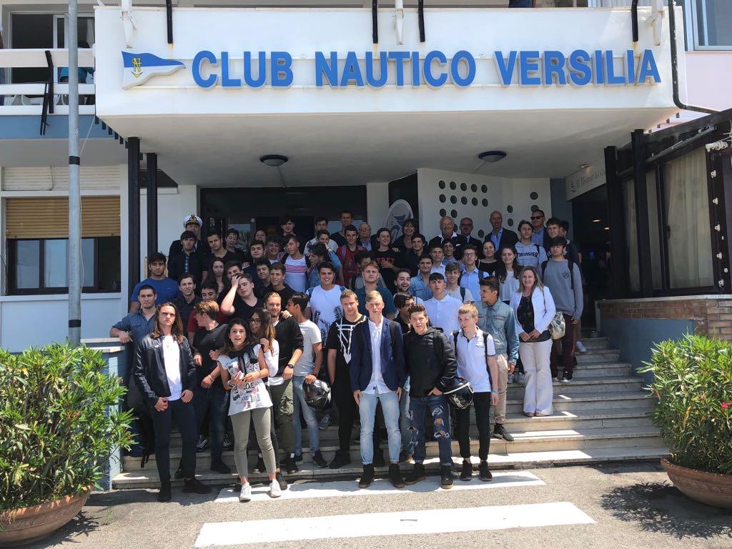 """Vela: Venerdì 20 marzo al Club Nautico Versilia si consegnano le borse di studio """"Maurizio e Bertani Benetti"""""""