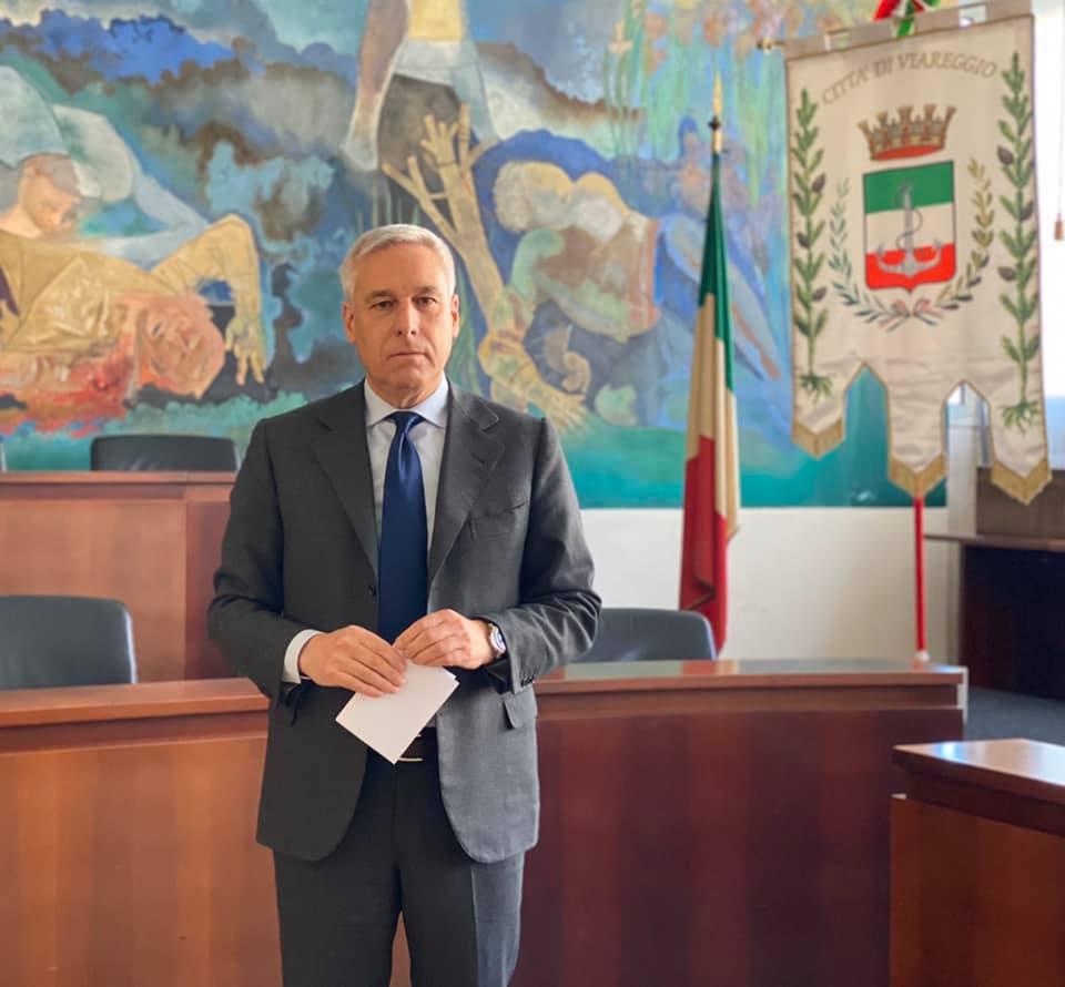 """Elezioni Viareggio, Pd nazionale: """"Giusta la scelta di appoggiare Del Ghingaro. Fuori dal Partito chi sostenesse candidature diverse"""""""