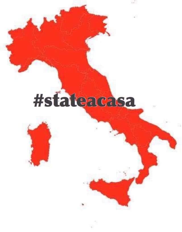 """Italia """"blindata"""" contro il contagio da Coronavirus: l'elenco dei divieti per tutti"""