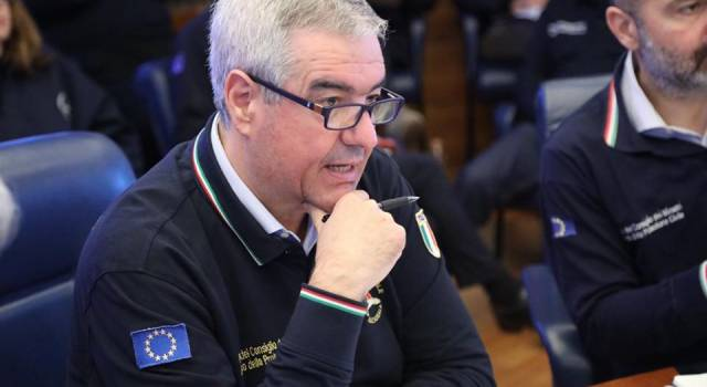 Coronavirus, Angelo Borrelli con sintomi febbrili: stop alle conferenze stampa della Protezione Civile