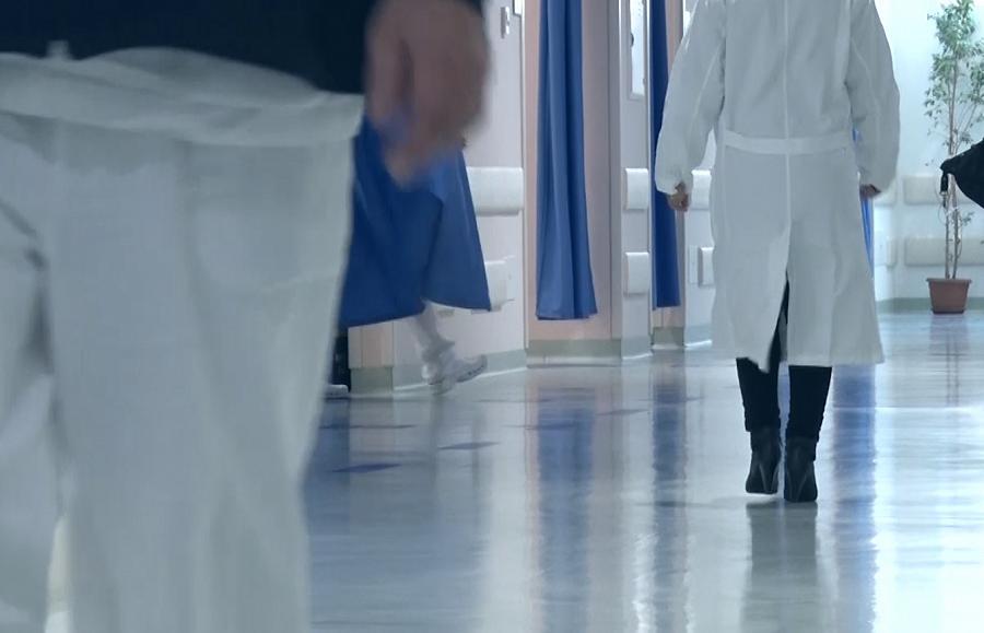 Covid, nuova ordinanza sui ricoveri in ospedale