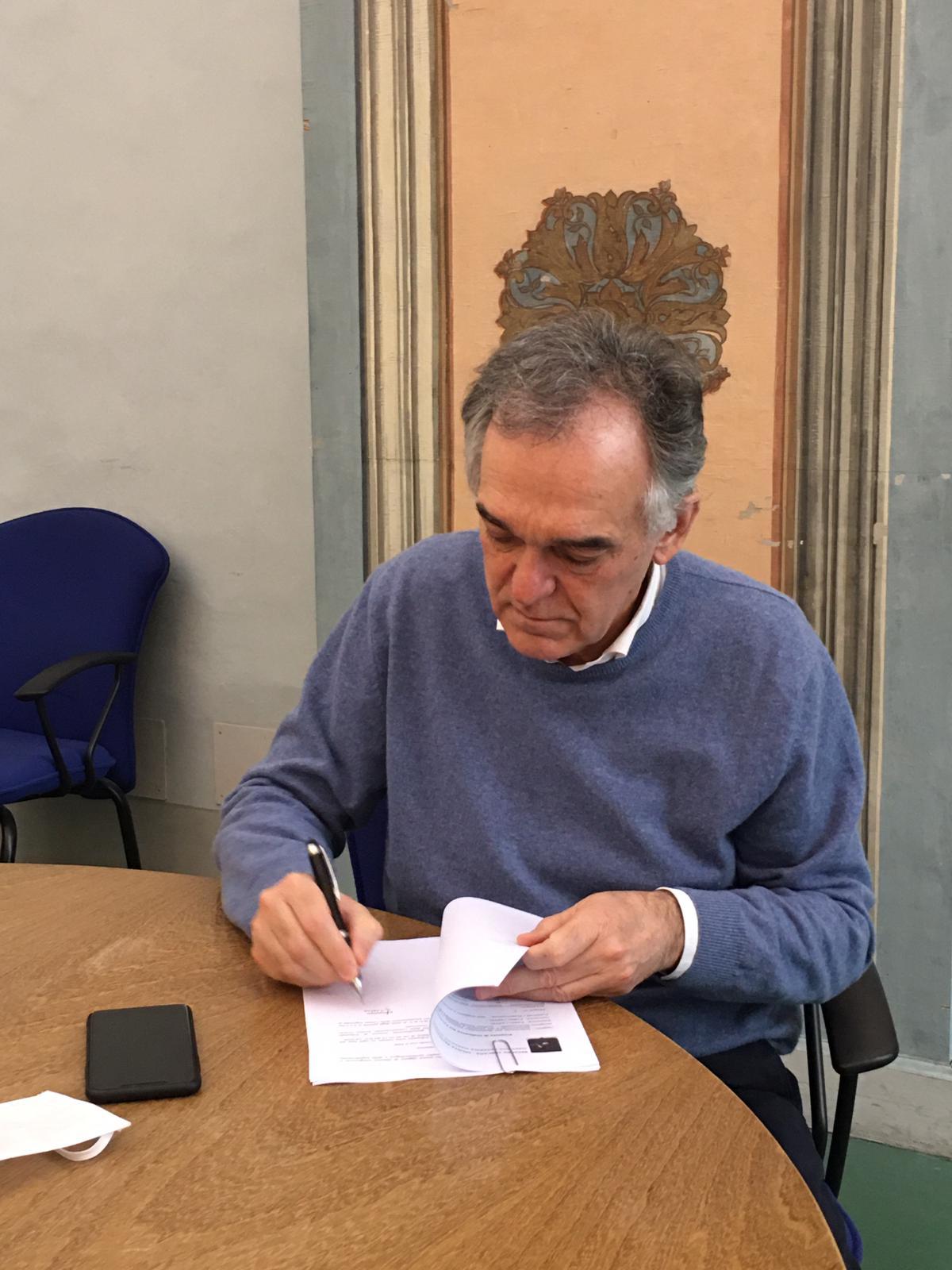 Coronavirus: firmata l'ordinanza 44 per le attività di manutenzione nelle aziende tessili