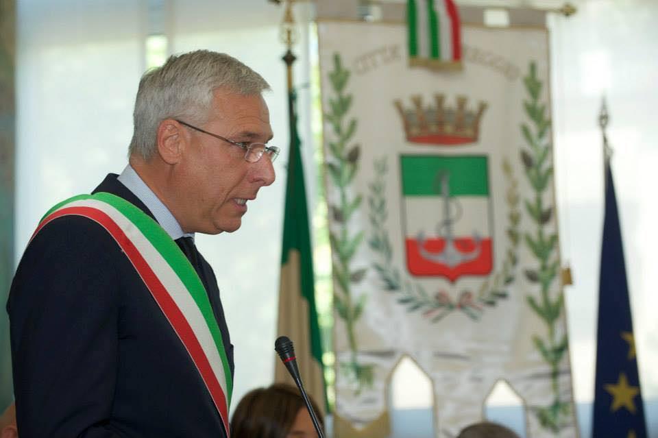 Project di piazza Cavour, parla il sindaco Giorgio Del Ghingaro