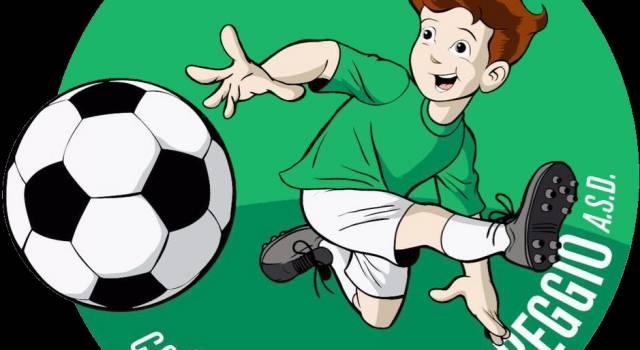 Dal 4 marzo corsi gratuiti per piccoli calciatori