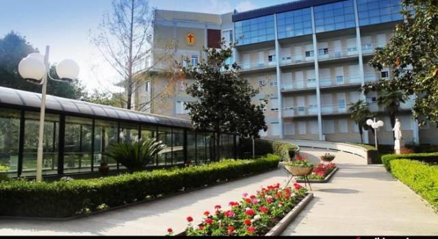 Ortopedia, i pazienti no Covid saranno operati al San Camillo di Forte dei Marmi
