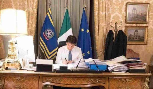 """Coronavirus, tutte le misure del decreto """"Cura Italia"""""""