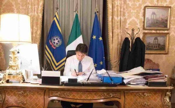 Coronavirus, approvato nuovo decreto legge: sanzioni più dure per chi viola le norme anticontagio