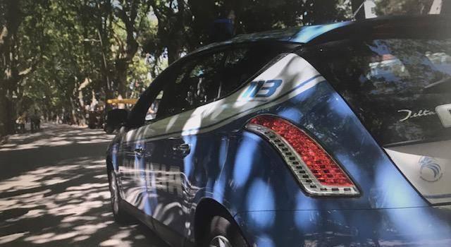 #iorestoacasa, ancora controlli della Polizia a Viareggio, Torre del Lago, Camaiore e Massarosa