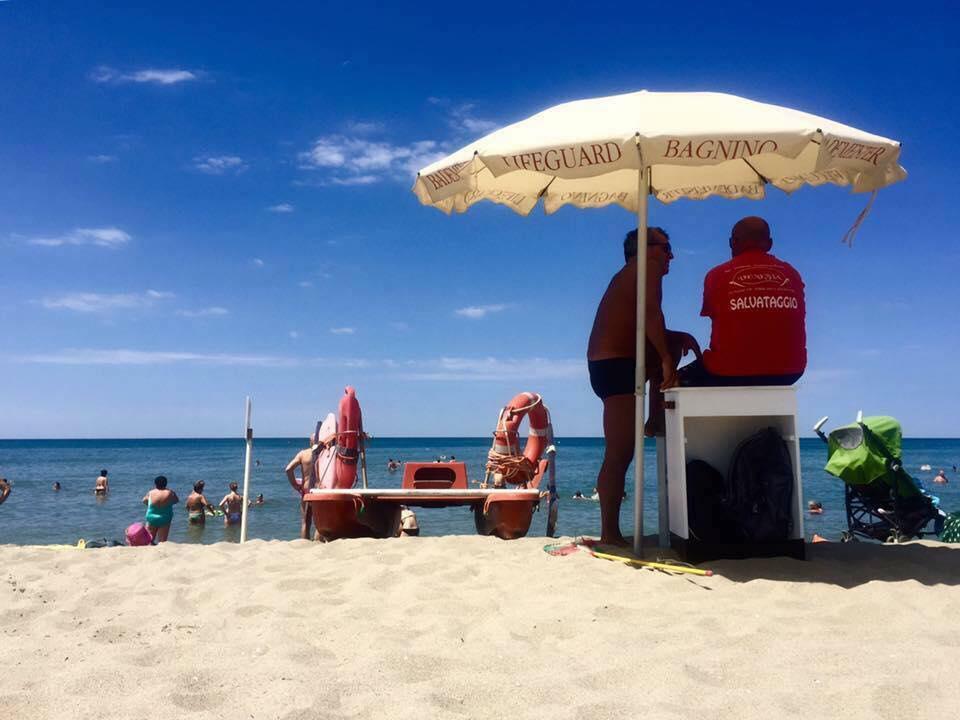 Coronavirus, turismo balneare a rischio: da Viareggio e Versilia la richiesta di aiuto al Governo