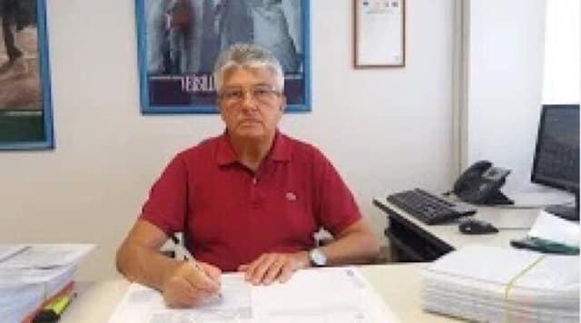 Covid 19, lutto a Massarosa: è morto Alfredo Marchetti