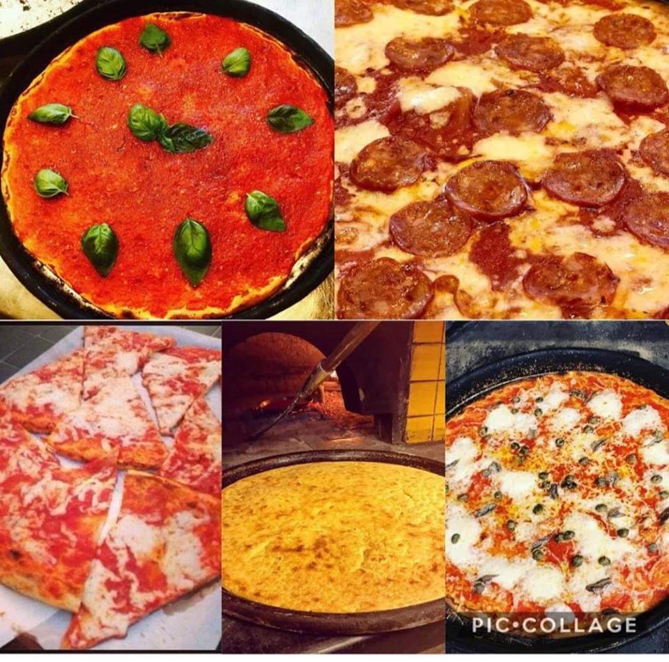 Anche la pizzeria Athos ringrazia il sindaco Del Ghingaro per l'ordinanza di asporto