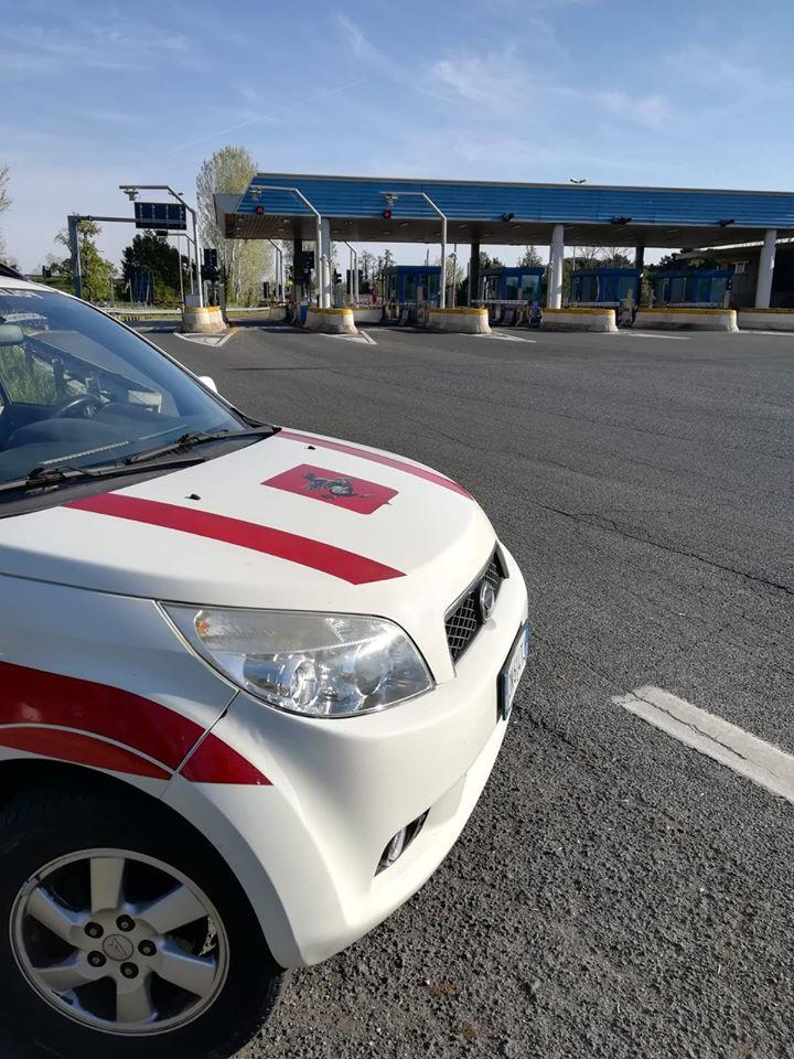I Controlli anti covid non si fermano: circa 20 sanzioni nell'ultimo fine settimana effettuate dalla Polizia Municipale