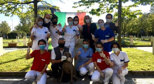 """Rsa & Villa Alfieri di Lido di Camaiore, tamponi tutti negativi. La struttura: """"Cosi abbiamo protetto i nostri anziani dal virus"""""""