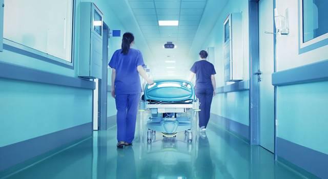 Covid-19: da lunedì 19 ottobre cambiano le modalità di accesso in ospedale