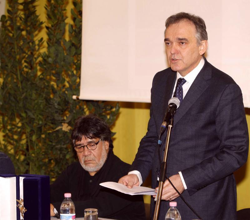 Addio Luis Sepúlveda ucciso dal Coronavirus, il ricordo del presidente Rossi