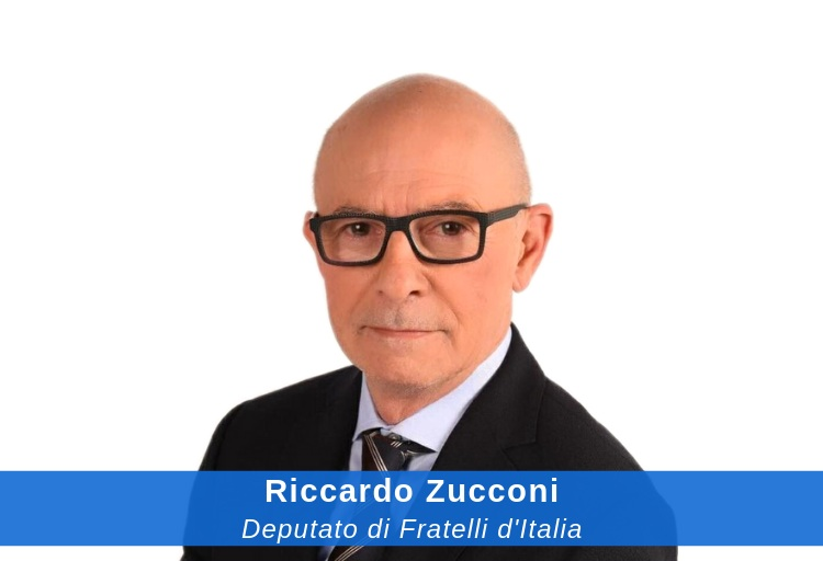 """Coronavirus, On. Zucconi (FDI): """"Governo chiarisca su problemi Inps"""""""