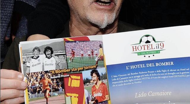 Anche Roberto Pruzzo investe in Versilia: ecco l'hotel del Bomber