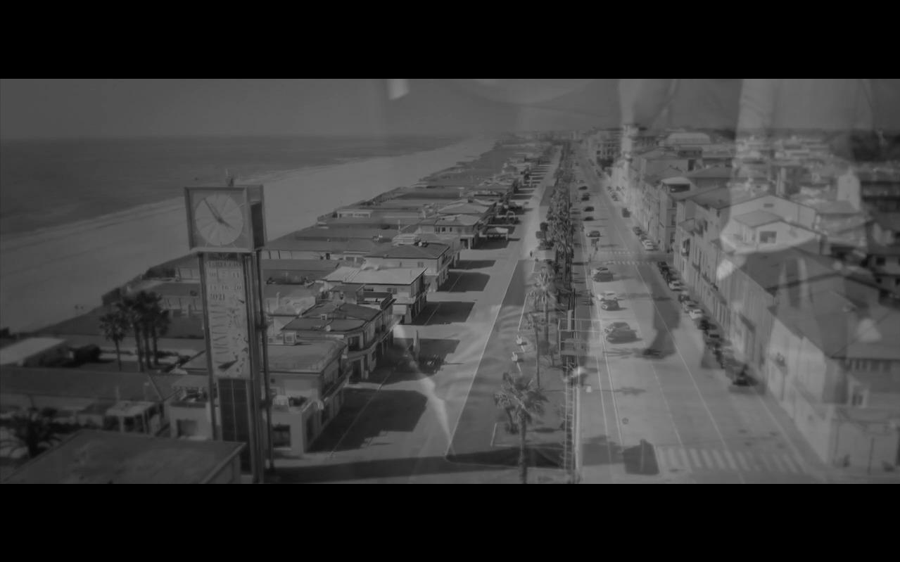 #IoRestoaCasa per Viareggio, il video di Massimo Pardini