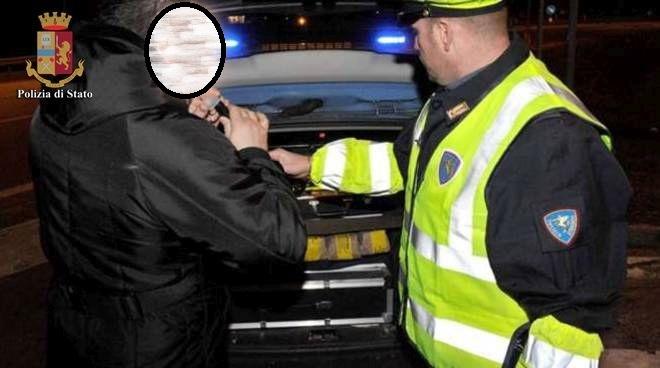 Proseguono i controlli della Polizia Stradale alla ricerca dei furbetti che violano l'imposizione di rimanere a casa