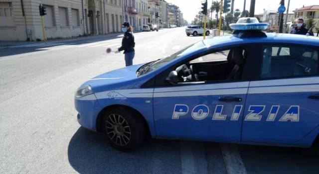 Furto aggravato, arrestato 49enne