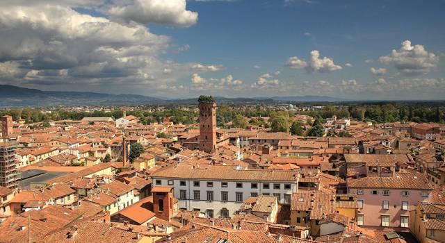 Difesa del suolo, quasi 5 milioni di euro per tre interventi in provincia di Lucca