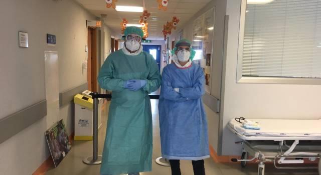 Ostetricia, Ginecologia e Neonatologia al Versilia in tempi di Coronavirus: tutto diverso ma tutto come prima
